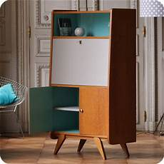 meubles vintage gt bureaux tables gt secr 233 taire 233 es 50