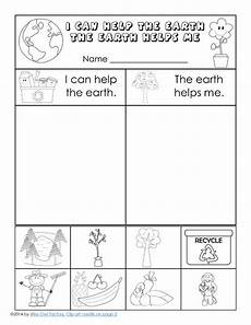 planet earth worksheets for kindergarten 14458 free earth day printable for k 1 slp earth day freebies earth day earth day