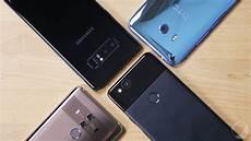 quels sont les meilleurs smartphones pour prendre des