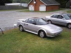 how to fix cars 1986 toyota mr2 user handbook 1986 toyota mr2 other pictures cargurus
