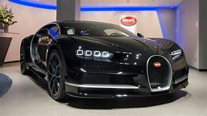 Want To Buy A Bugatti Chiron Heres How  Top Gear