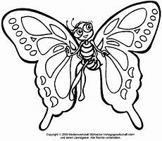 Bilder Zum Ausmalen Schmetterling Schmetterling 1 Medienwerkstatt Wissen 169 2006 2017