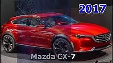 Mazda Cx 7 2017 - 2017 mazda cx 7 engine redesign concept