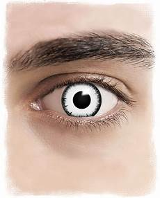 lunatic contact lenses white buy cool effect lenses