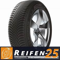2x winterreifen michelin alpin 5 225 45 r17 94 h xl dt
