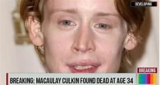 macaulay culkin dead rumor hoax