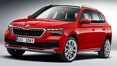 2019 skoda kamiq this is officially it