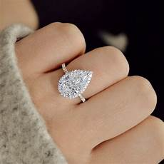 wedding band for pear shaped engagement ring pear shape diamonds ascot diamonds