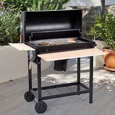 les meilleurs barbecues charbon avec fumoir prix pas cher