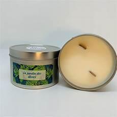 bougie naturelle 400ml bougies non toxiques da natura