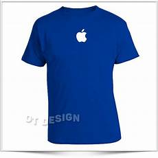 Jual Kaos Polo Apple jual kaos apple seragam pegawai apple mini logo