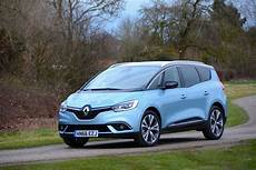 Renault Grand Scenic Review Greencarguide Co Uk