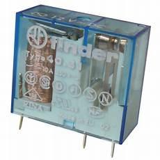relais electrique 12v 30515 relais electrique finder 12v cc serie 40 31 12vdc 10a rlf4031 403190120000 9012 4031 3 5mm
