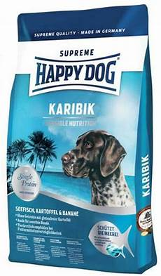 Happy Karibik - interquell happy sensible nutrition karibik