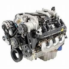 8 1l Vortec Engine Specs