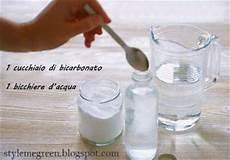 colluttorio fatto in casa colluttorio naturale ricette fai da te depurarsi in