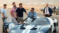 How Ford V Team Filmed An Epic Race Quot It S