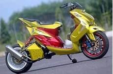Mio Keren by G3 Designs Modifikasi Yamaha Mio Keren