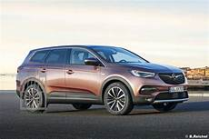 Opel Neue Modelle 2020 Review Car 2020