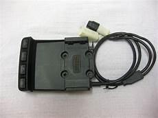 motorrad navi gebraucht bmw motorrad mount cradle f 252 r navigator navi v 5 77528544464 gebraucht neuwertig
