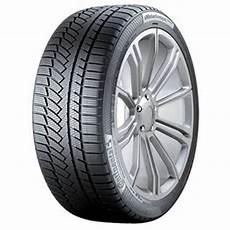 Conti Winter Contact - conti winter contact ts850p 225 45r18 95h xl tire