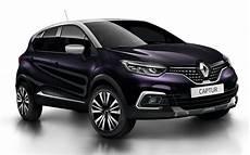 Salon De 232 Ve 2017 Renault D 233 Voile Le Captur Initiale