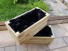 diy fabriquer une jardini 232 re en bois pour le jardin