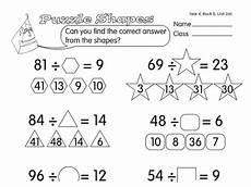 division worksheets year 4 6429 shape algebra a year 4 division worksheet