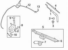 online service manuals 1984 ford mustang windshield wipe control 8r3z17566a ford windshield wiper linkage motor replace assembly lakeland ford online
