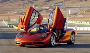 VIDEO Fifth Gear  McLaren F1 SuperCarsnet