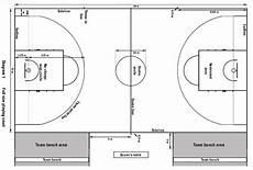 Smp Negeri 2 Songgom Ukuran Lapangan Bola Basket