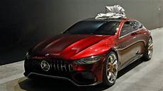 2019 mercedes amg gt4 new cars review
