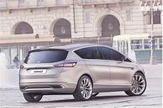 Ford S Max Vignale - ford s s max concept gets vignale makeover for milan