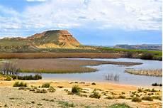 desert des bardenas en voiture d 233 sert des bardenas reales en espagne un parc naturel 224 visiter