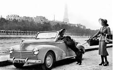 Auto Bild Classic - classic cars that made peugeot history