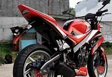 Modifikasi Motor Scorpio Z by 700 Modifikasi Motor Yamaha Scorpio Z Cw 2013 Gambar