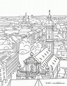 places coloring pages 18026 places in germany coloring pages heidelberg castle coloring home