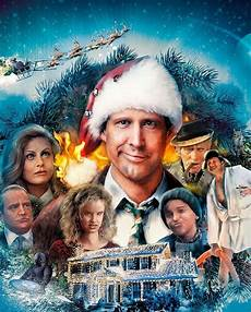 chevy weihnachten chevy clark griswold family vacation 8x10