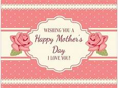 mothers day photo card templates free 9 free mothers day cards free premium templates