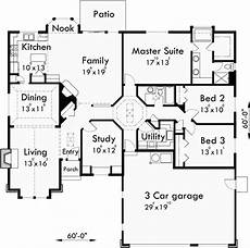 single level house plans single level house plans empty nester house plans house