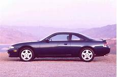 how it works cars 1995 nissan 240sx regenerative braking 1995 98 nissan 240sx consumer guide auto