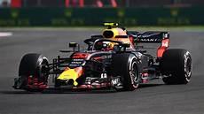 bull formule 1 f1 mexican grand prix 2018 free practice 1 report