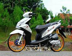 Modifikasi Motor Beat F1 by Modifikasi Motor Beat Pgm F1 Holidays Oo