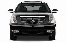Cadillac Escalade Front End