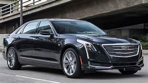 Cadillac CT6 Sedans Recalled For Car Seat Issue  Consumer