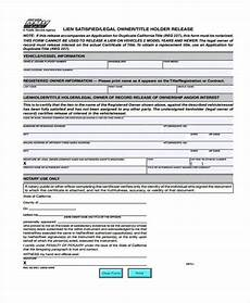 free 41 sle release forms in pdf ms word excel