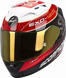 scorpion exo 1200 air integral helmet tests and reviews