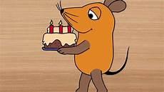 Quot Sendung Mit Der Maus Quot Wird 40 Happy Birthday Liebe Maus