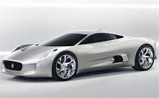 Jaguar C X75 New Model Car For 2012 Pin X Cars