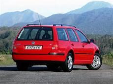 Volkswagen Golf Iv Variant 1j5 1 9 Tdi 4motion 130 Hp